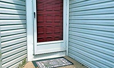 Patio / Deck, 655 Talcottville Rd 131, 1