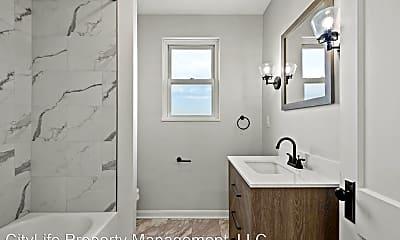Bathroom, 813 E 10th Ave, 1