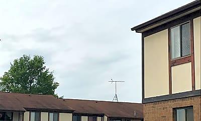 Chadwick Place Apartments, 1
