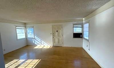 Living Room, 146 N Hamilton Dr G, 1