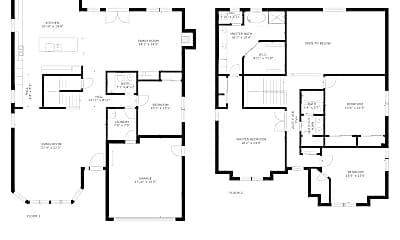 Building, 633 Pecan Dr, 1