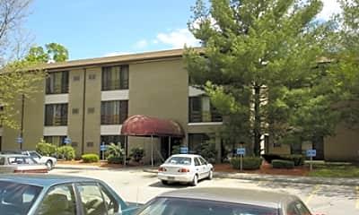 200 Vernon Street Apartments, 0