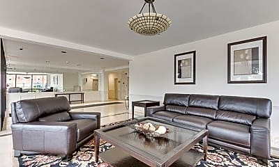 Living Room, 225 1st St 2F, 2