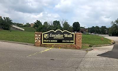 Executive Walk Apartments, 1