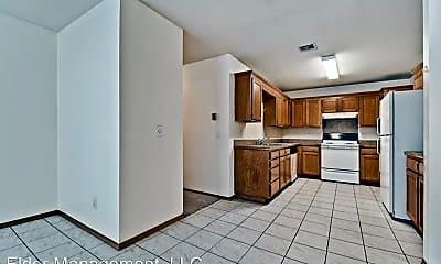 Kitchen, Rainsong 32-34, 1
