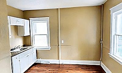 Bedroom, 1414 E 110th St, 2