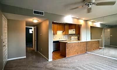 Kitchen, 1327 31st St S B, 0