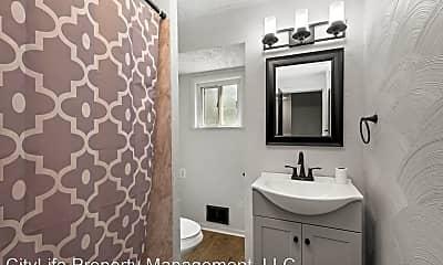 Bathroom, 1304 Firth St, 1