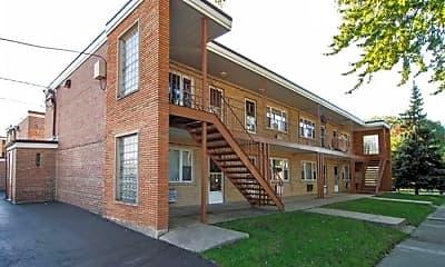Building, 6200 W 64th Pl, 0