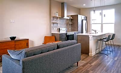 Living Room, 4305 Central Ave NE, 0