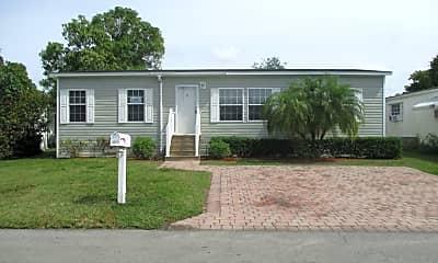 Building, 6412 N.W. 28Th Dr, 0