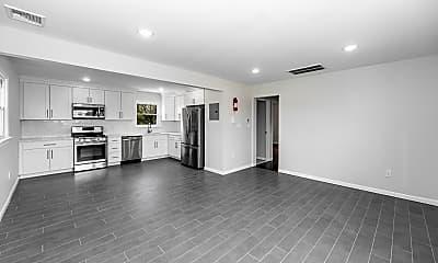Living Room, 380 Joralemon St, 1