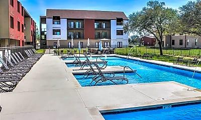 Pool, 8010 Aeromedical, 2