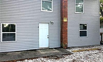 Building, 809 Turner St 4, 0
