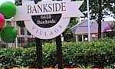 Bankside Village, 0