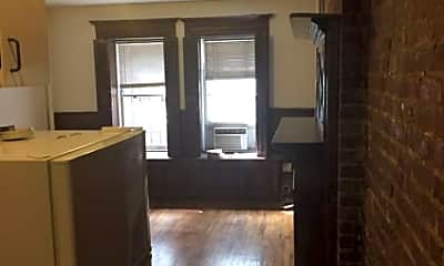 Kitchen, 167 W 76th St, 1