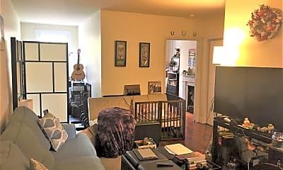 Living Room, 1324 Pine St, 0