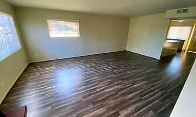 Living Room, 335 Woodland Pl, 1