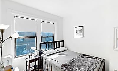 Bedroom, 1340 Commonwealth Avenue, Unit 11, 1
