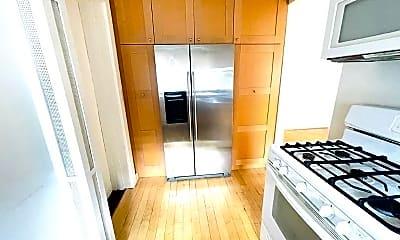 Kitchen, 36 Ash St, 1