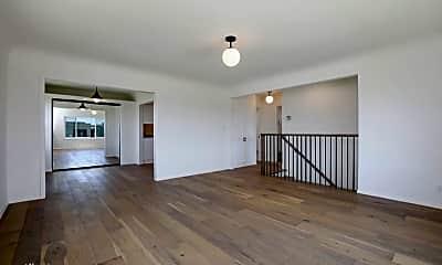 Living Room, 2202 S Bronson Ave, 1