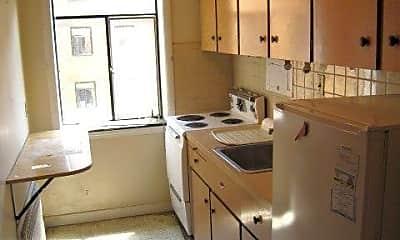 Kitchen, 276 Massachusetts Ave, 2
