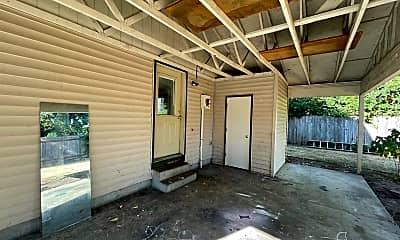 Patio / Deck, 791 H St, 1