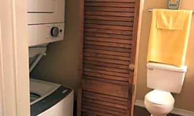 Bathroom, Parkford Oaks, 2