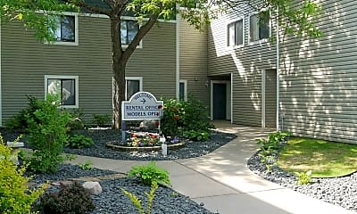 Southcross Village Townhomes, 1