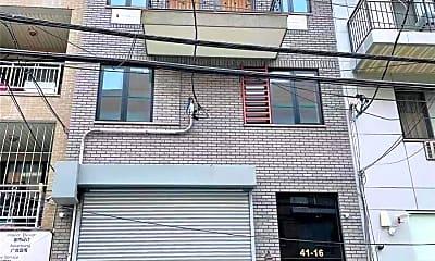 Building, 41-16 Haight St 3A, 0