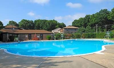 Pool, 82 Woodbridge Terrace, 2