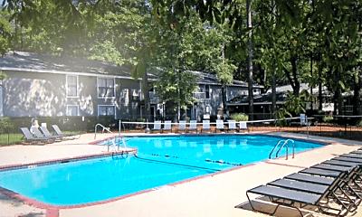 Pool, 151 Fernwood Dr, 0