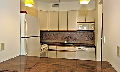Kitchen, address not disclosed, 1