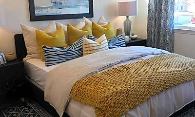Bedroom, 7734 Haywood Pl, 2