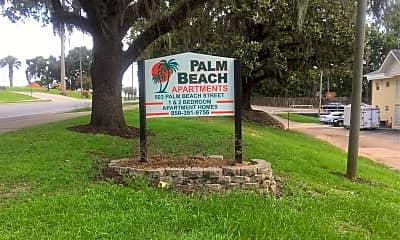 Palm Beach, 1
