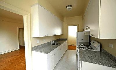 Kitchen, 170 E 4th St, 1