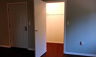 Bedroom, 875 Cook Avenue, 2