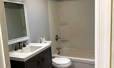 Bathroom, 537 Chateau Ave, 1
