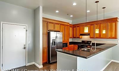 Kitchen, 350 S 200 E, 1