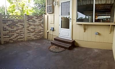 Patio / Deck, 922 McKinley Ave, 2