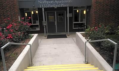 Northport, 1