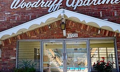 Woodruff Apartments, 0