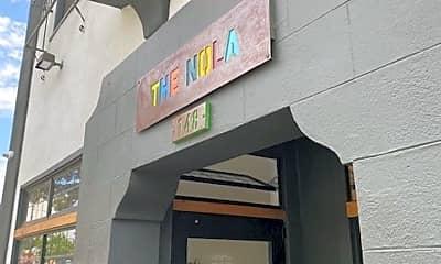 Community Signage, 150 W San Ysidro Blvd, 2