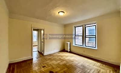 Bedroom, 5008 Broadway, 0