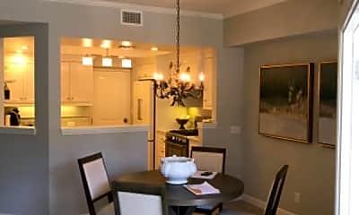 Dining Room, 5 Avalon Cove, 0