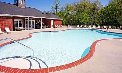 Pool, Legacy Park, 1