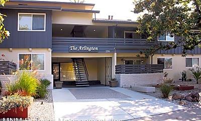 Building, 235 Arlington Rd, 0