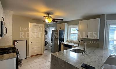 Kitchen, 17 Lesher St, 1