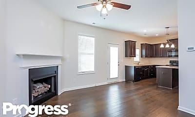 Living Room, 377 Crawford Parkway, 1