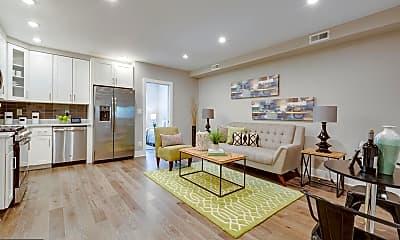 Living Room, 220 T St NE 2, 0